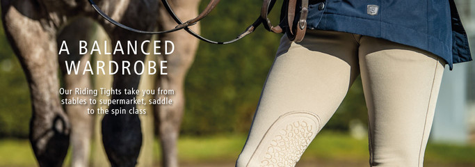 Shop Noble Outfitters Riding Tights & Breeches