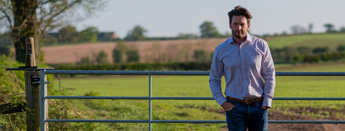 Schöffel Country Men's Shirt Fit Guide