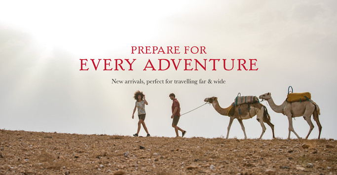 Sherpa Adventure Gear New Season