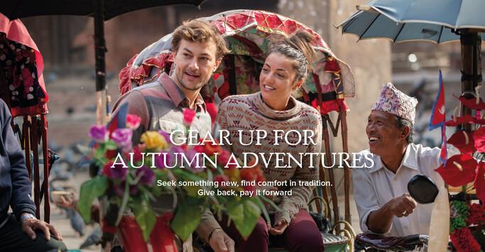 Sherpa Adventure Gear New Season Autumn Winter 2019