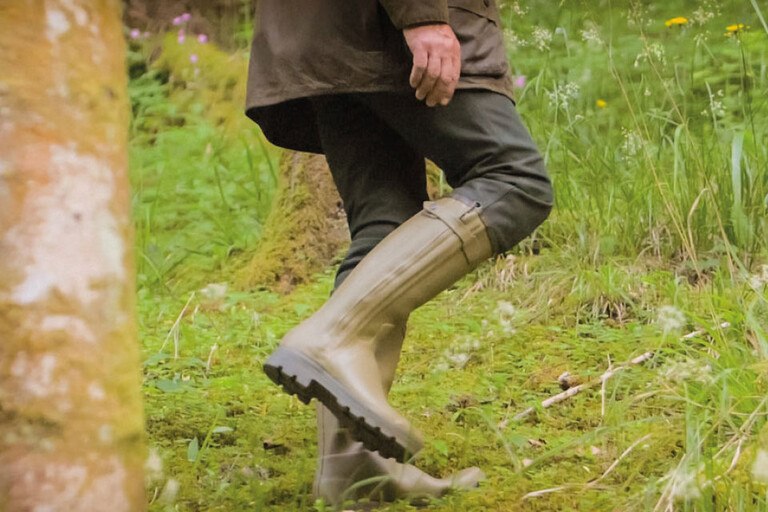 Shop all men's boots for walking, farming and shooting