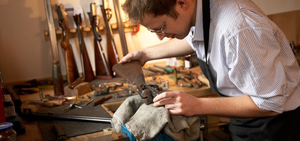 William Powell Gunsmiths