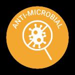 Antimikrobiell