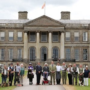 Schoffel Country's Guide to the Game Fair 2018