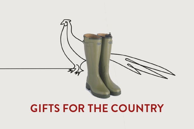 Gifts for the Country