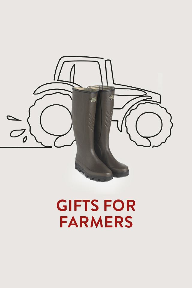 Gifts for Farmers