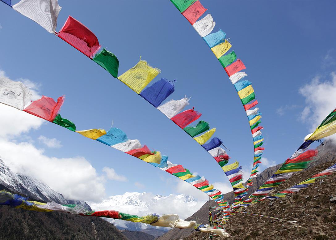 The Sherpa X Keen Innate Hiking Boot
