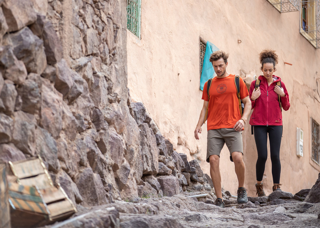 5 Favorite Hikes Around the World