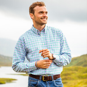 Our New Shirt Fit Guide