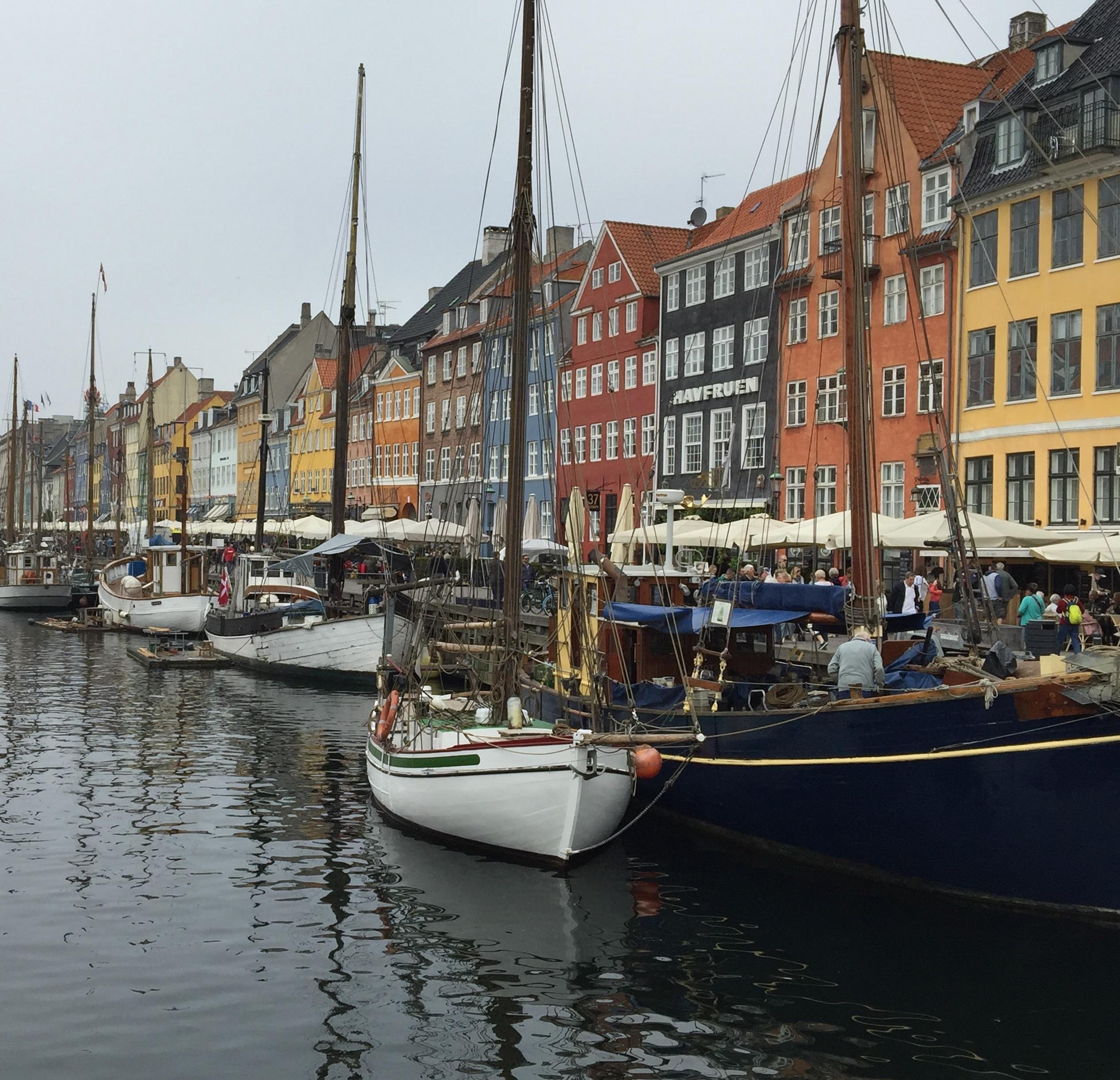 Essential Copenhagen for Couples
