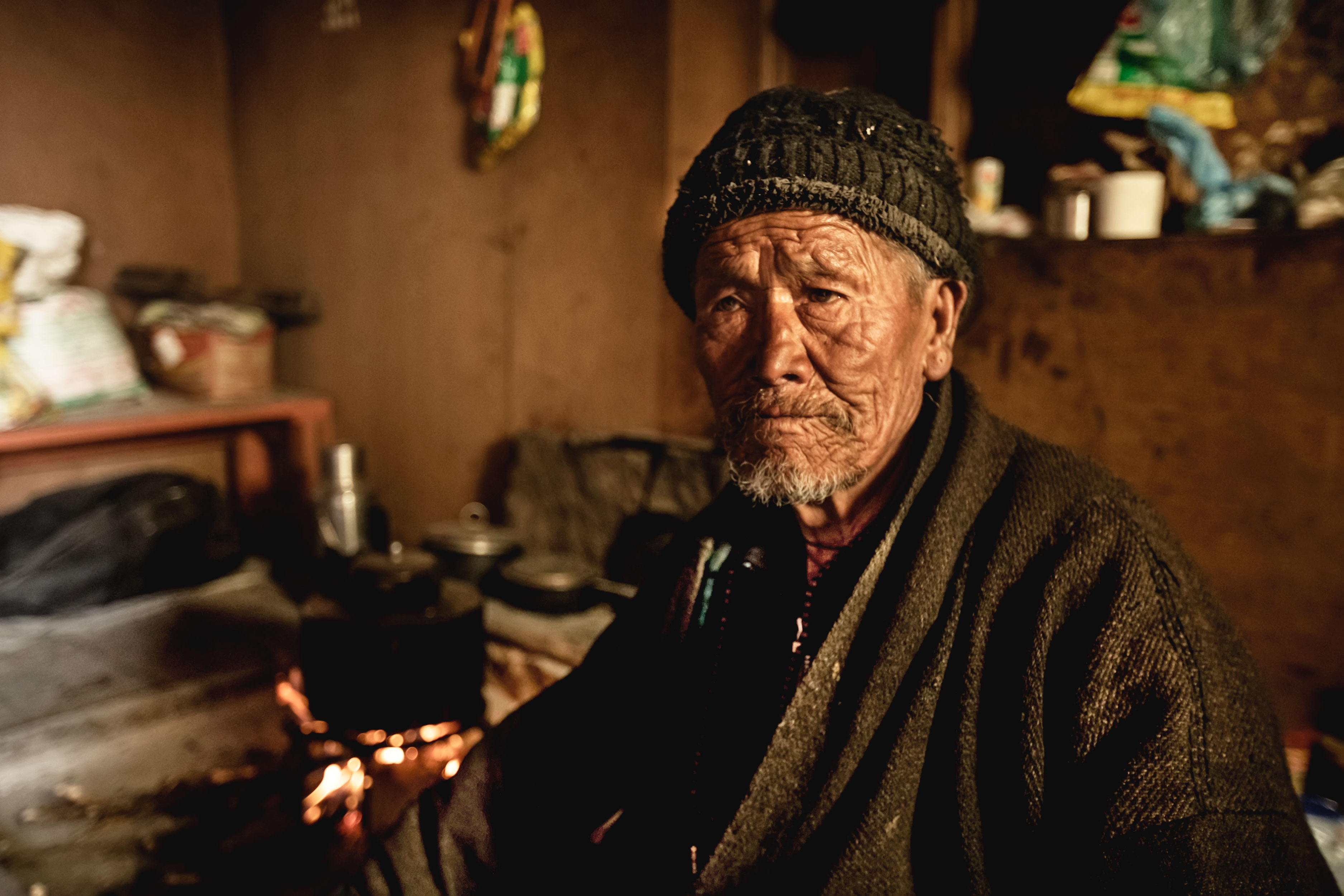 Who Are the Sherpa People of Nepal?