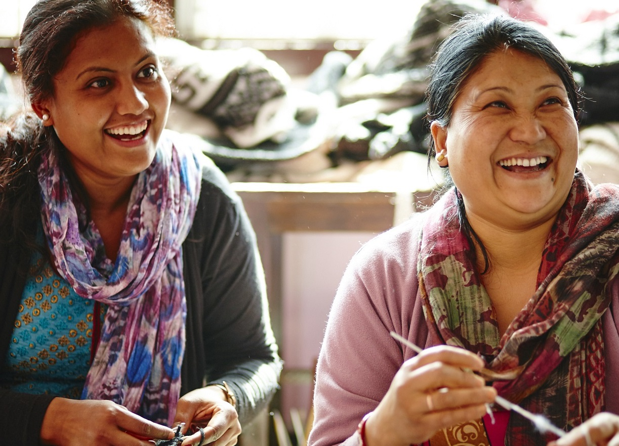 A Labour of Love, Handcrafting the Kirtipur