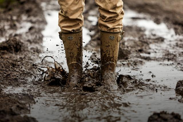 Découvrez nos bottes doublées en néoprène