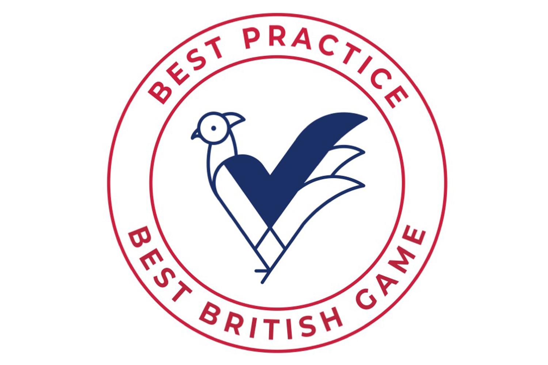 Best British Game Logo