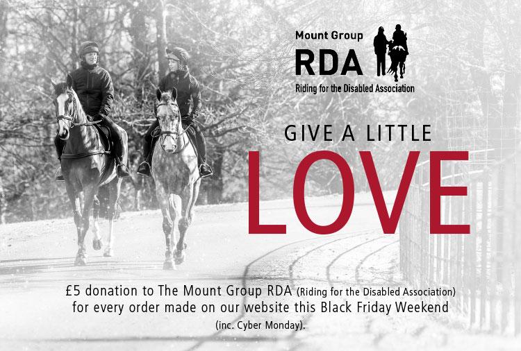 Mount Group RDA