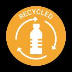 Reduces plastic waste