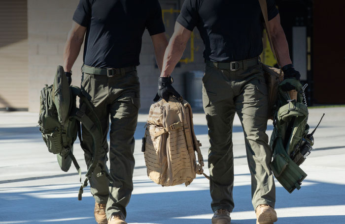 Men's Tactical Trousers