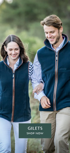 Shop Schoffel Vests & Gilets