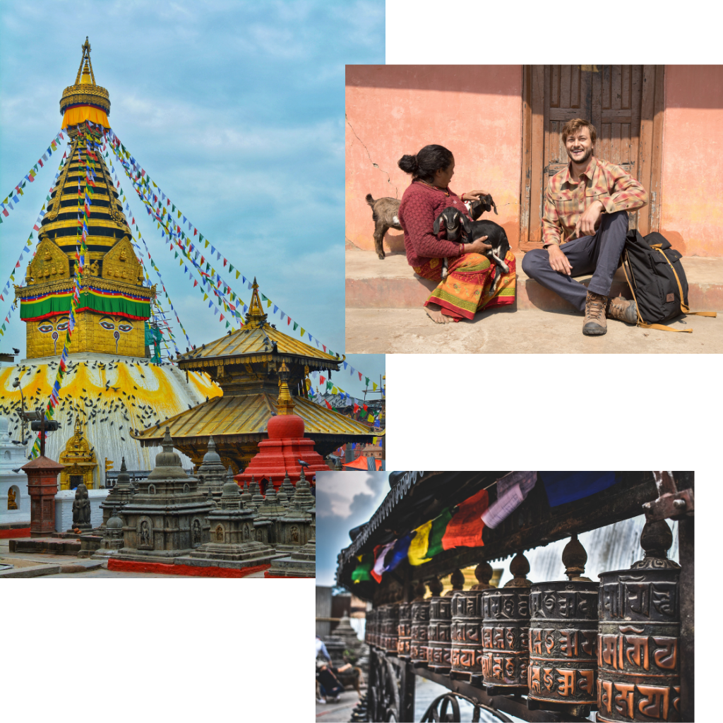 Nepalese culture and history