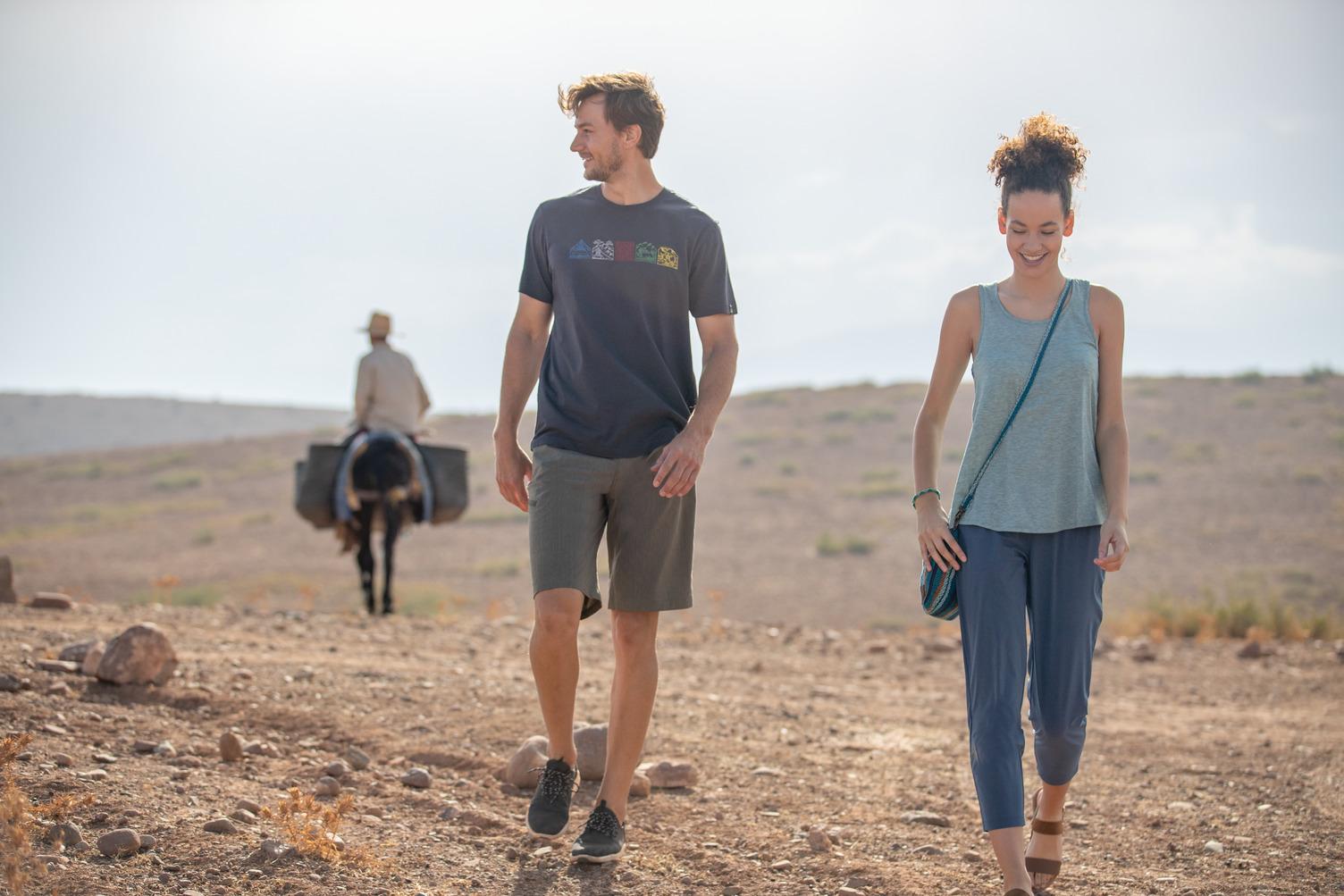 Abenteuer in Marokko