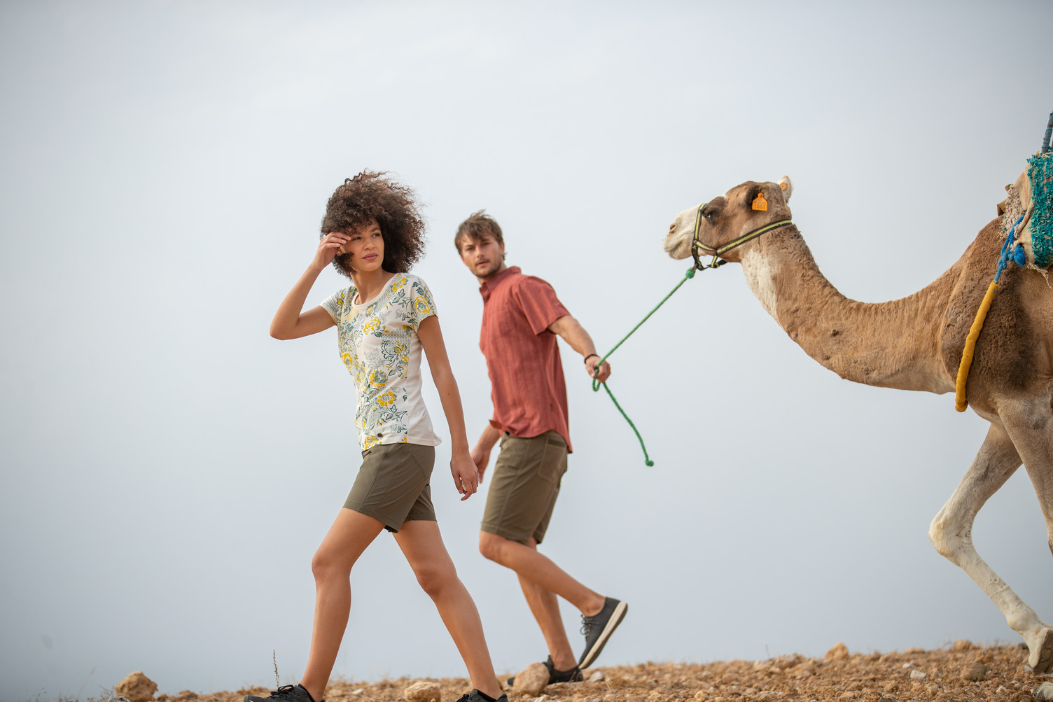 For Every Adventure: Unpacking Morocco