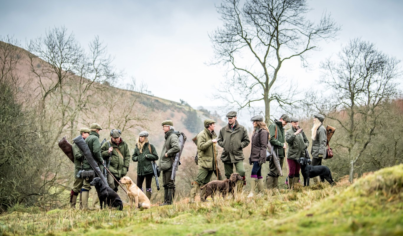 Schoffel Country