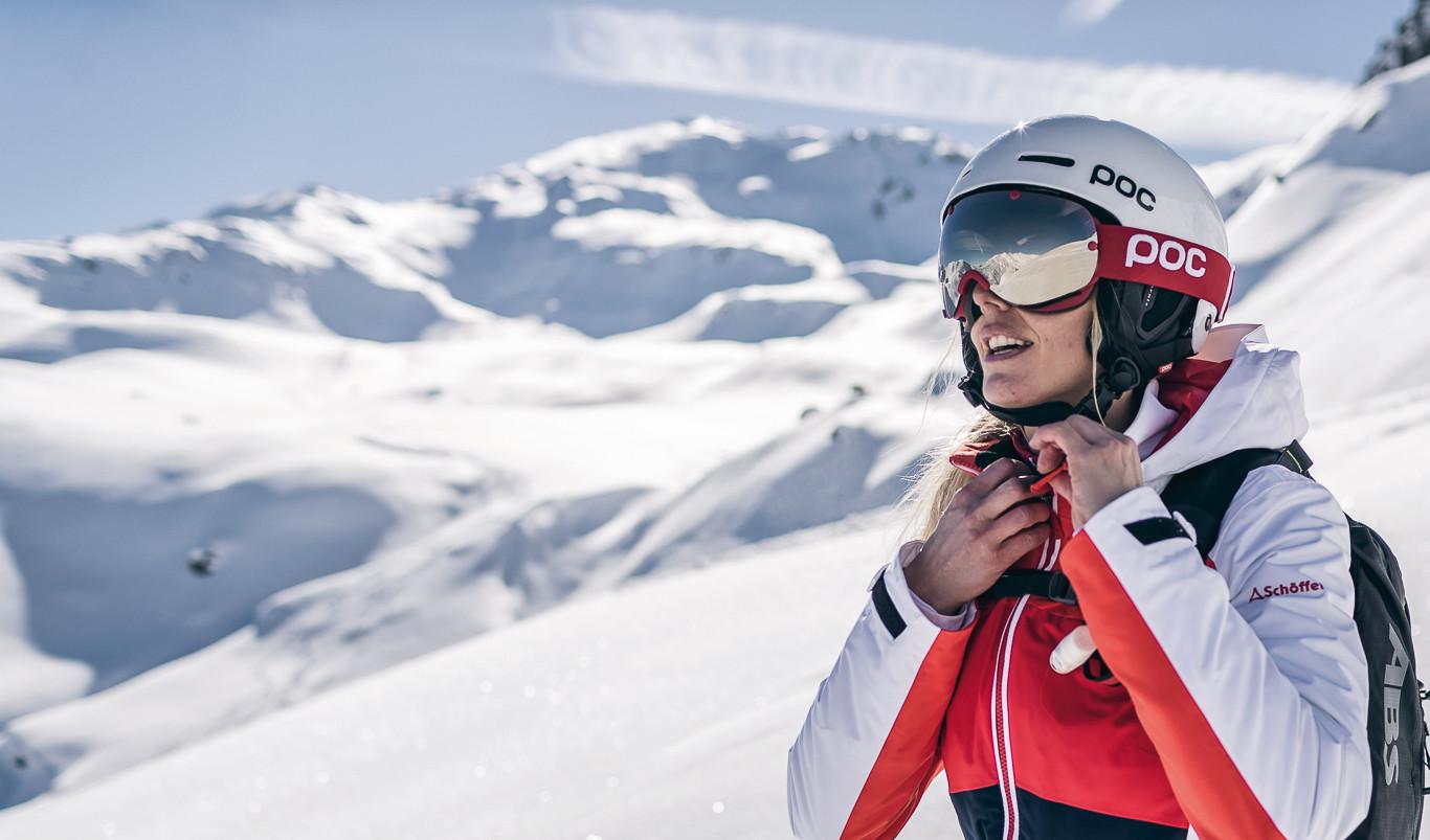 Schöffel Ski