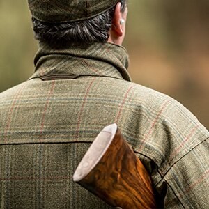 The Buckingham & Sussex Tweed