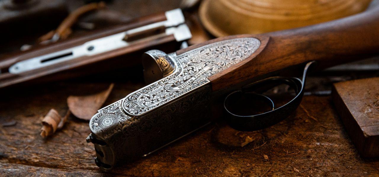 William Powell Gunsmiths 3