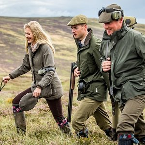 Gearing up for the Grouse Moor