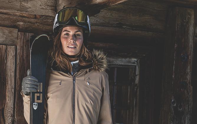 Schoffel Ski