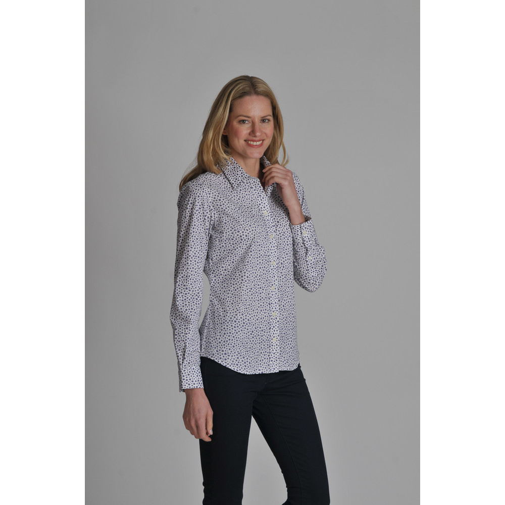 Suffolk Shirt Heather