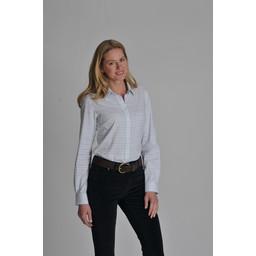 Ladies Tattersall Shirt