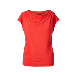 Essential Tencel Cowl Neck