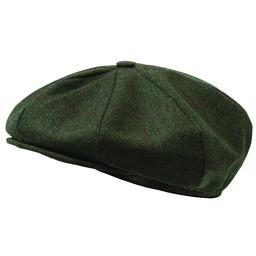 V8 Tweed Cap