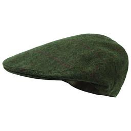 Tweed Classic Cap