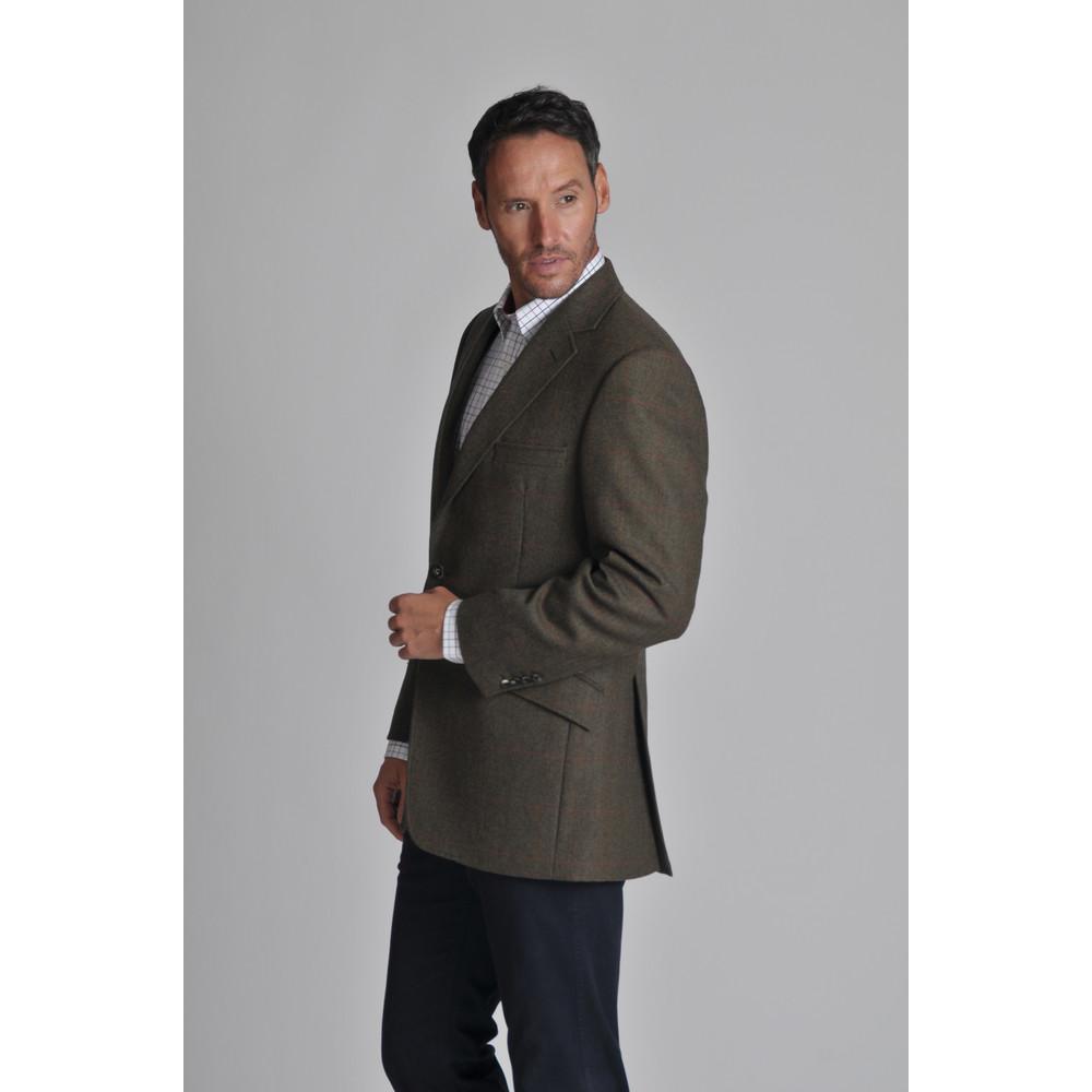 Belgrave Tweed Sports Jacket Windsor Tweed