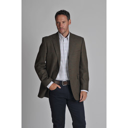 Belgrave Tweed Sports Jacket