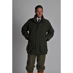 Ptarmigan Interactive Coat