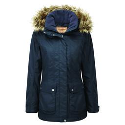 Malvern Coat