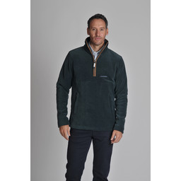 Berkeley 1/4 Zip Fleece
