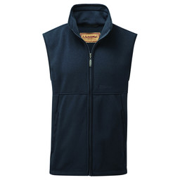 Fulham Fleece Gilet