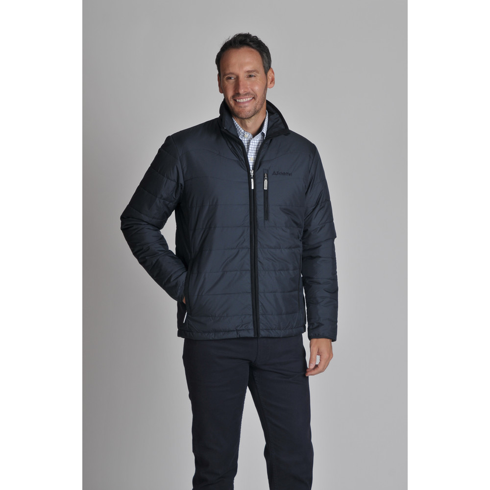 Harrogate Jacket Navy Blue
