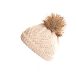 Schoffel Country Tenies 1 Hat in Whisper White