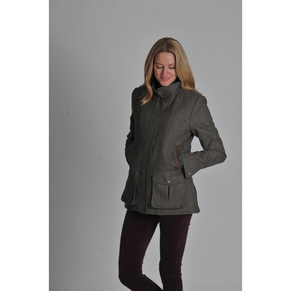 Lilymere Jacket Cavell Tweed