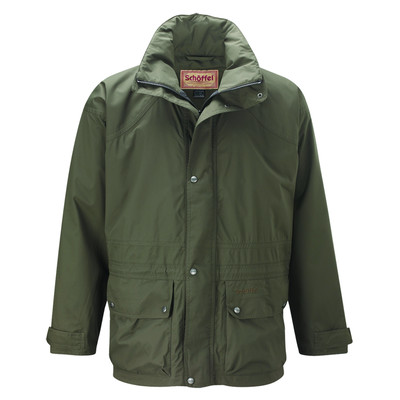 Ketton Jacket Tundra