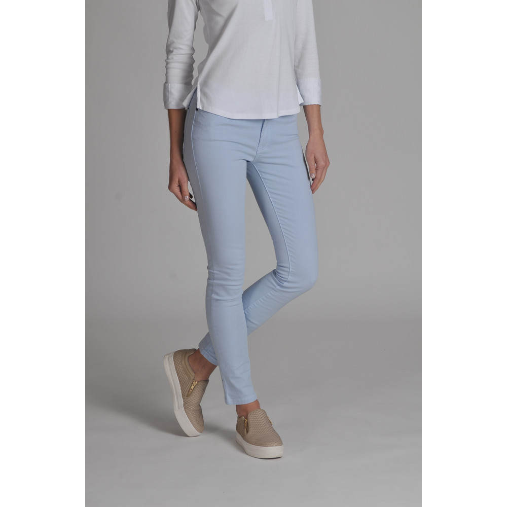 Cheltenham Jean Light Blue