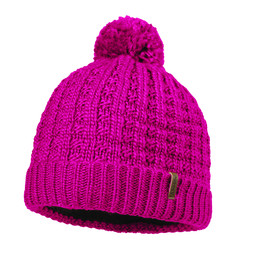 Schoffel Country Dublin Knitted Hat in Cabaret