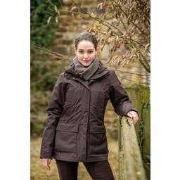 Langham Coat