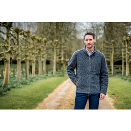 Roxburgh Fleece